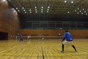 2020/12/01(火) ソフトテニス練習会【滋賀県】softtennis 小学生 中学生 高校生 大学生 社会人