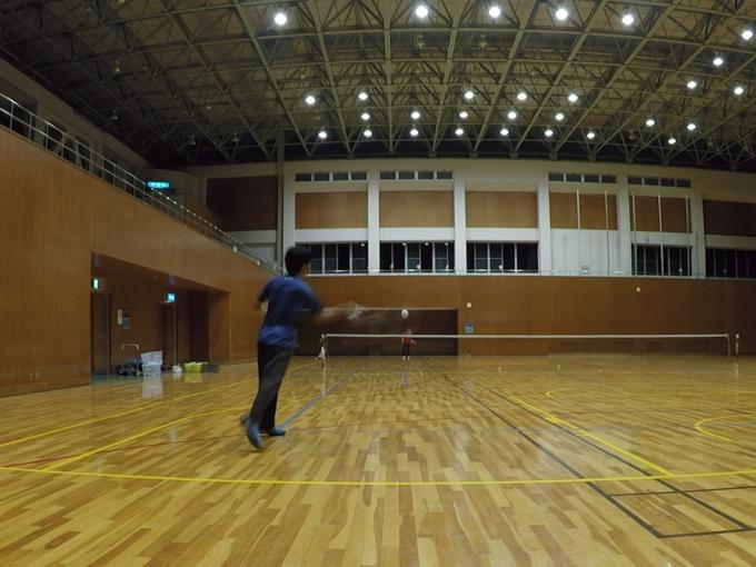 2020/12/05(土) ソフトテニス 基礎練習会【滋賀県】