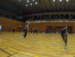 2020/12/08(火) ソフトテニス練習会【滋賀県】参加者募集しています。