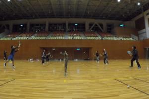 2020/12/14(月) ソフトテニス基礎練習会【滋賀県】