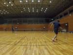 2020/12/15(火) ソフトテニス練習会【滋賀県】