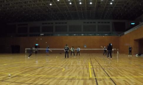 2020/12/21(月) ソフトテニス基礎練習会【滋賀県】