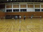 2020/12/22(火) ソフトテニス練習会【滋賀県】