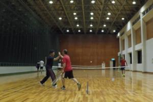 2019/07/17(水) スポンジボールテニス(ショートテニス)【滋賀県】