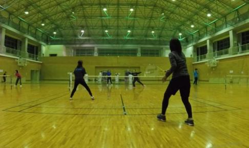 2020/12/02(水) スポンジボールテニス(ショートテニス)【滋賀県】フレッシュテニス