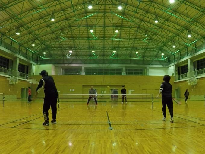 2020/12/09(水) スポンジボールテニス(ショートテニス)【滋賀県】フレッシュテニス 参加者募集