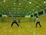 2020/12/09(水) スポンジボールテニス(ショートテニス)【滋賀県】フレッシュテニス