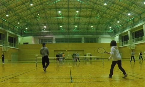 2020/12/23(水) スポンジボールテニス(ショートテニス)【滋賀県】