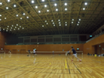 2020/11/27(金) ソフトテニス 社会人限定練習会【滋賀県】softtennis