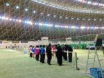 ソフトテニス 高校近畿インドア2016