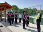 ソフトテニス 近畿選手権2018 プラスワン 奈良県