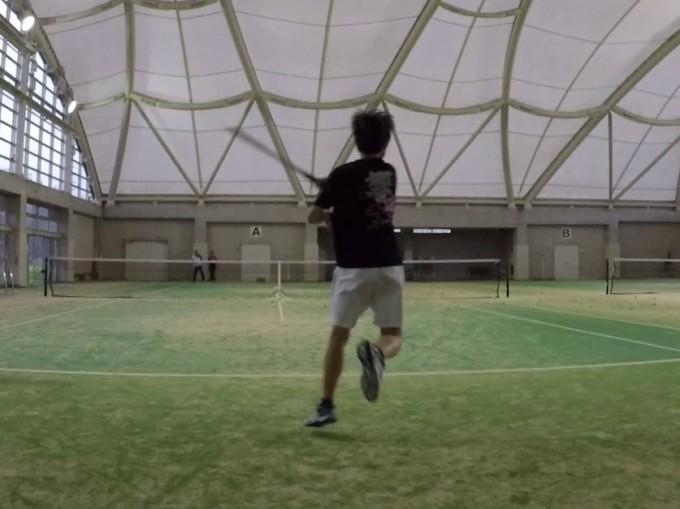 2019/07/22(月)  ソフトテニス 夕方練習会【滋賀県】プラスワン