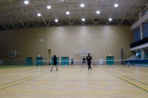 2021/01/20(水) ソフトテニス自主練習会【滋賀県】プラスワン・ソフトテニス