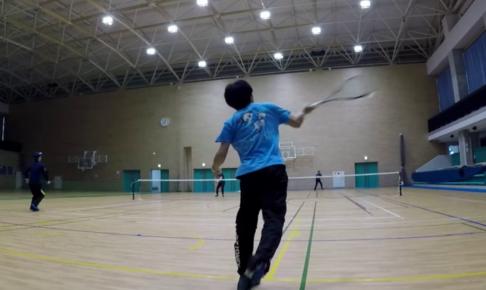 2021/01/22(金) ソフトテニス自主練習会【滋賀県】プラスワン・ソフトテニス 平日練習会