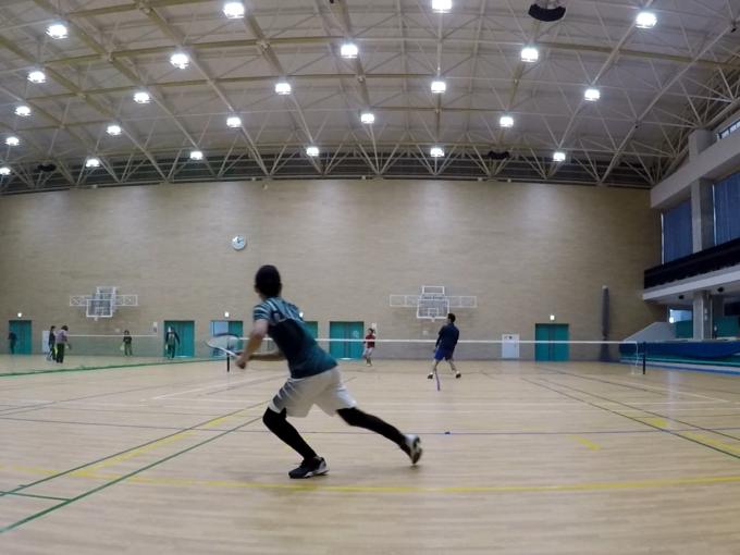 2021/01/26(火) ソフトテニス自主練習会【滋賀県】平日練習会 プラスワン・ソフトテニス