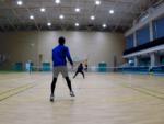2021/01/29(金) ソフトテニス自主練習会【滋賀県】
