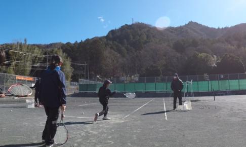 2021/01/09(土) ソフトテニス 未経験からの練習会【滋賀県】プラスワン