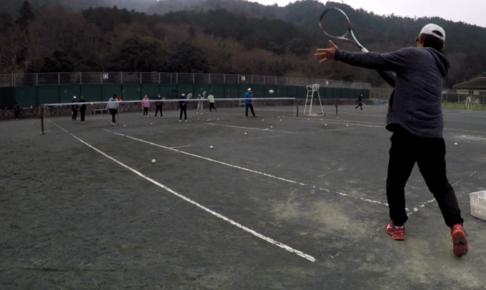 2021/01/16(土) ソフトテニス 未経験からの練習会【滋賀県】プラスワン・ソフトテニス