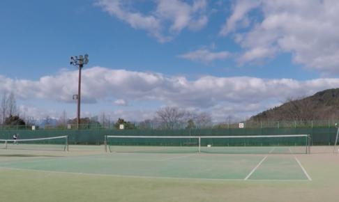 2021/01/04(月) ソフトテニス 個別練習会【滋賀県】近江八幡運動公園テニスコート