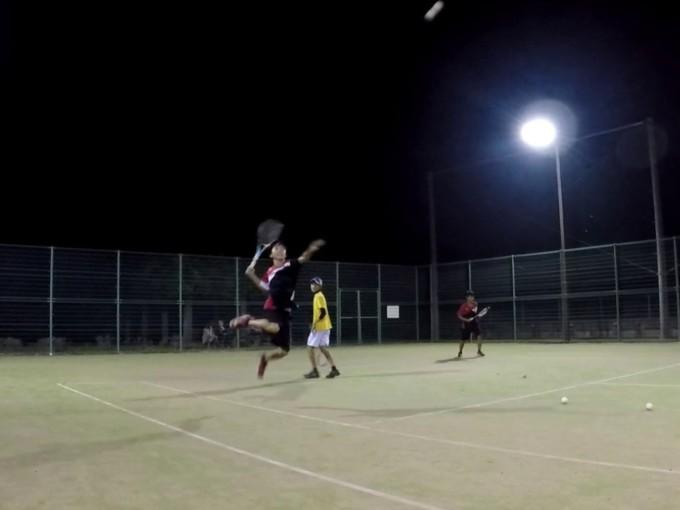 2019/06/28(金) ソフトテニス練習会【滋賀県】プラスワン