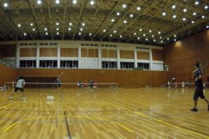 2019/07/09(火) ソフトテニス練習会【滋賀県】 プラスワン