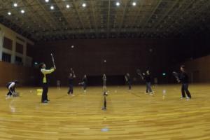 2021/01/04(月) ソフトテニス基礎練習会【滋賀県】プラスワン