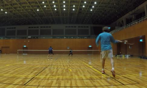 2021/01/05(火) ソフトテニス練習会【滋賀県】プラスワン