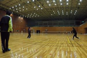 2021/01/09(土) ソフトテニス基礎練習会【滋賀県】プラスワン