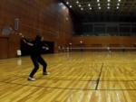 2021/01/12(火) ソフトテニス練習会【滋賀県】プラスワン