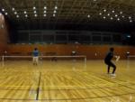 2021/01/15(金) ソフトテニス 社会人練習会【滋賀県】プラスワン・ソフトテニス