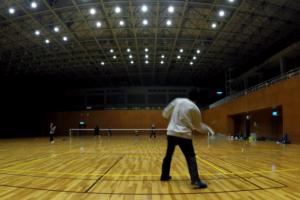 2021/01/18(月) ソフトテニス基礎練習会【滋賀県】プラスワン・ソフトテニス