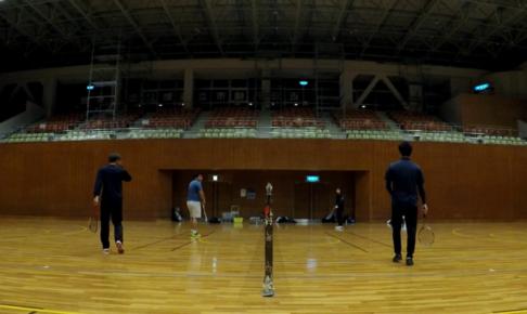 2021/01/22(金) ソフトテニス 社会人練習会【滋賀県】プラスワン・ソフトテニス