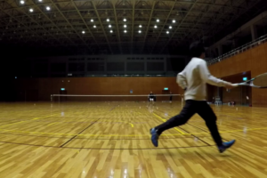 2021/01/25(月) ソフトテニス基礎練習会【滋賀県】プラスワン・ソフトテニス