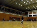2021/01/26(火) ソフトテニス練習会【滋賀県】 プラスワン・ソフトテニス