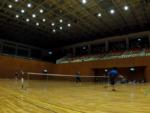 2021/01/29(金) ソフトテニス 社会人練習会【滋賀県】プラスワン・ソフトテニス