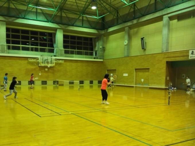 2019/06/05(水) スポンジボールテニス【滋賀県】ショートテニス フレッシュテニス プラスワンソフトテニス