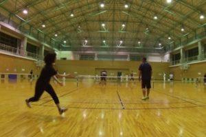 2019/06/19(水) スポンジボールテニス【滋賀県】ショートテニス フレッシュテニス プラスワンソフトテニス