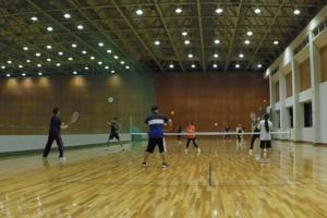 2019/07/03(水)  スポンジボールテニス(ショートテニス)【滋賀県】フレッシュテニス プラスワン