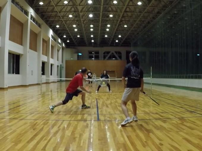 2019/07/10(水)  スポンジボールテニス(ショートテニス)【滋賀県】プラスワン フレッシュテニス