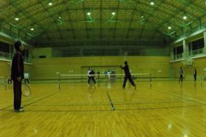 2021/01/06(水) スポンジボールテニス【滋賀県】フレッシュテニス ショートテニス プラスワン