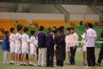 ソフトテニス 中学近畿インドア2011 プラスワン