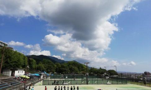 2018/07/21(土) ソフトテニス滋賀県中学夏季大会・ブロック予選会場巡り プラスワンソフトテニス