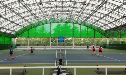 2019/07/09(火) ソフトテニス全日本代表合宿2019【三重県】プラスワン