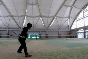 2021/02/19(金) ソフトテニス 自主練習会【滋賀県】プラスワン・ソフトテニス 平日練習会