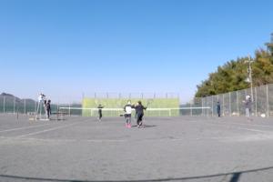 2021/02/06(土) ソフトテニス 未経験からの練習会【滋賀県】プラスワン・ソフトテニス