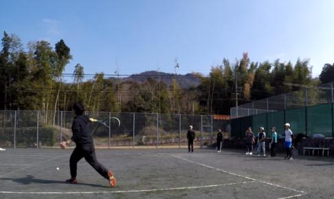 2021/02/13(土) ソフトテニス 未経験からの練習会【滋賀県】プラスワン・ソフトテニス