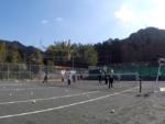 2021/02/20(土) ソフトテニス 未経験からの練習会【滋賀県】プラスワン・ソフトテニス 小学生