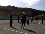 2021/02/27(土) ソフトテニス 未経験からの練習会【滋賀県】プラスワン・ソフトテニス 初めてのソフトテニス
