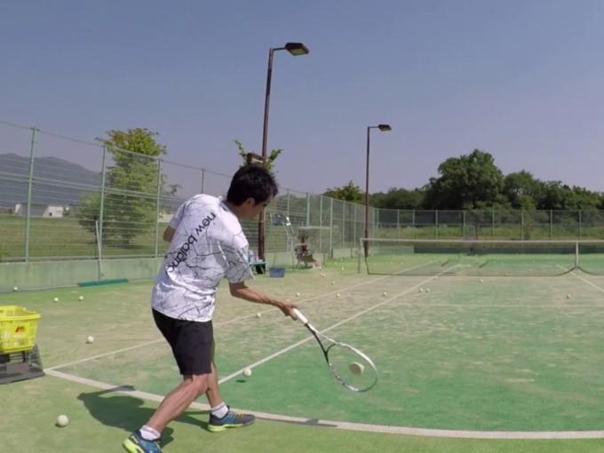 2019/05/25(土) ソフトテニス 個別練習会【滋賀県】個人レッスン プラスワン・ソフトテニス