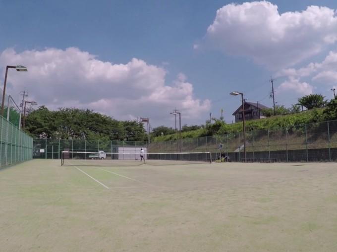2019/06/13(木) ソフトテニス 個別練習会【滋賀県】個人レッスン プラスワン・ソフトテニス